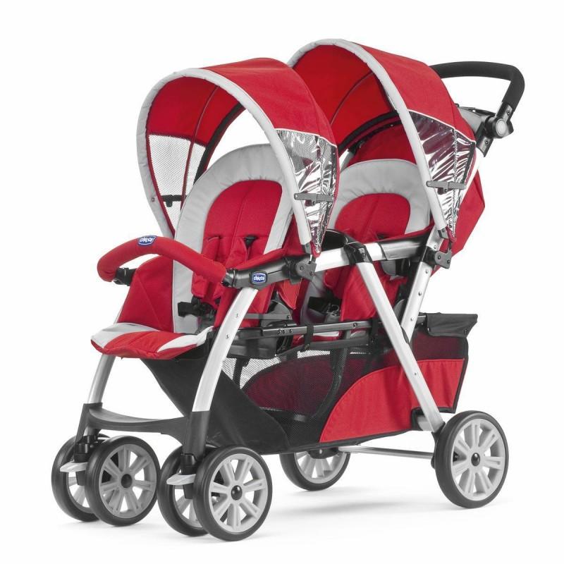 Выбираем коляску для малыша2