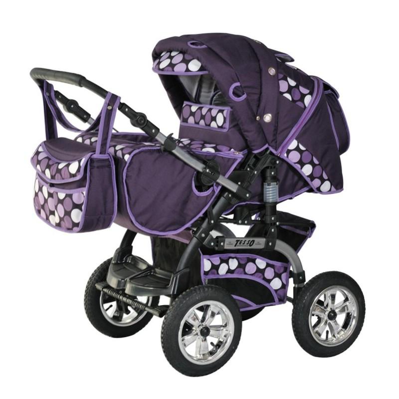 Выбираем коляску для малыша3