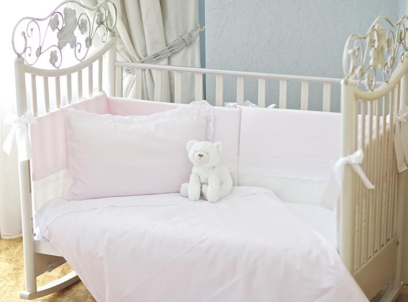 Выбор правильного постельного белья для новорожденных5