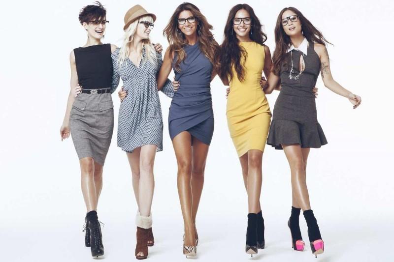 Женская одежда 5
