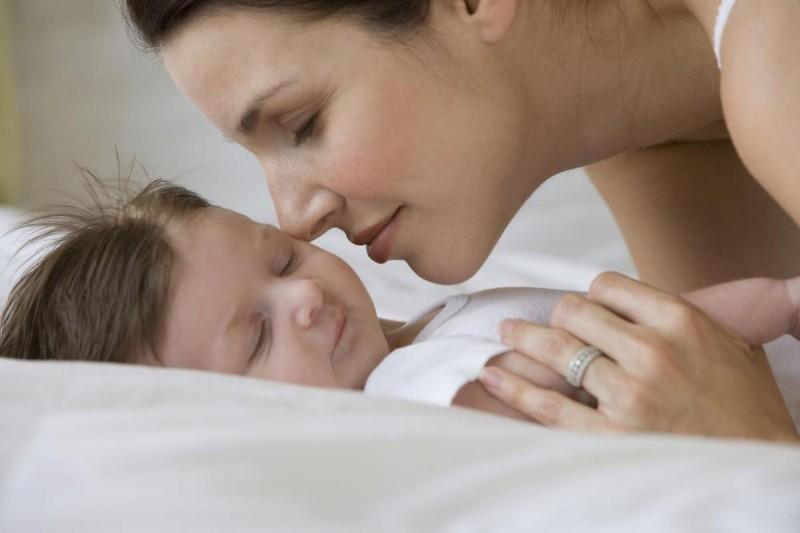 Идеальная мама для ребенка и советы как ею стать