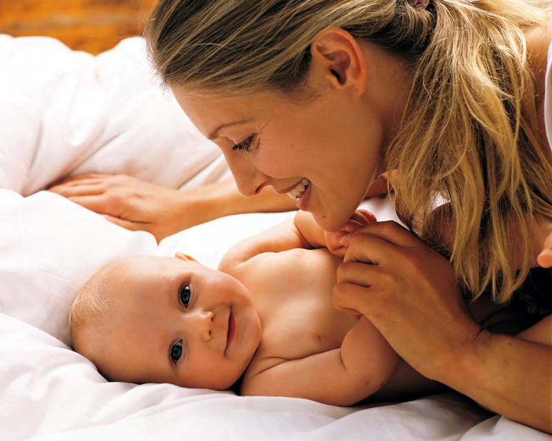 Идеальная мама для ребенка и советы как ею стать4