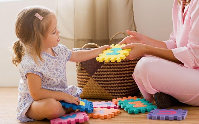 Источники раннего развития малыша от 1 года до 3 лет2