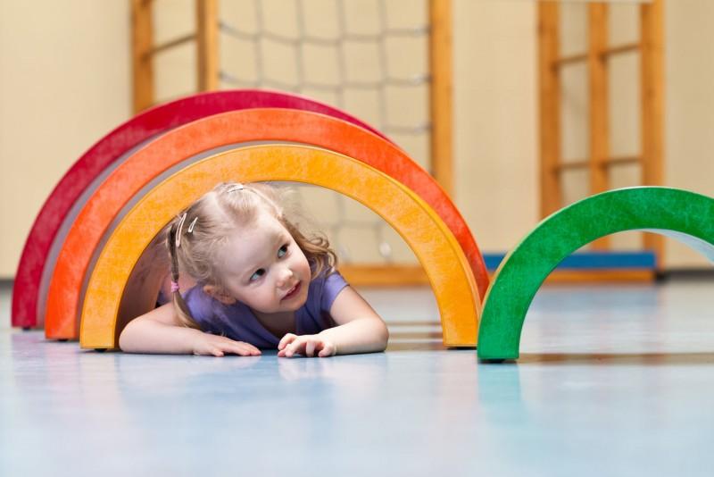 Источники раннего развития малыша от 1 года до 3 лет3