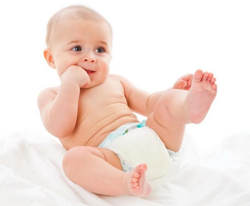 Как должно происходить развитие новорожденного?3