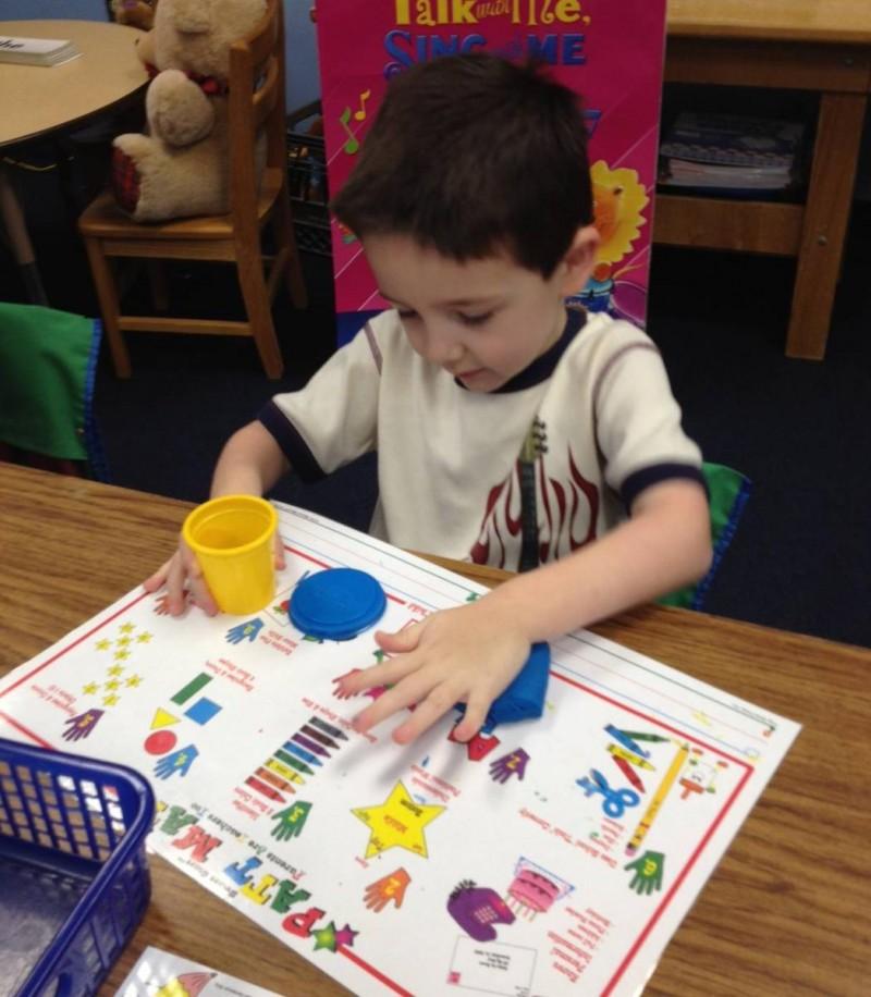 Как научить ребенка пиcьму3