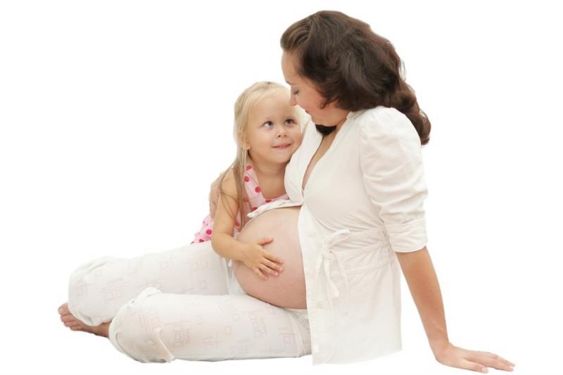 Как не набрать лишний вес во время беременности? 5