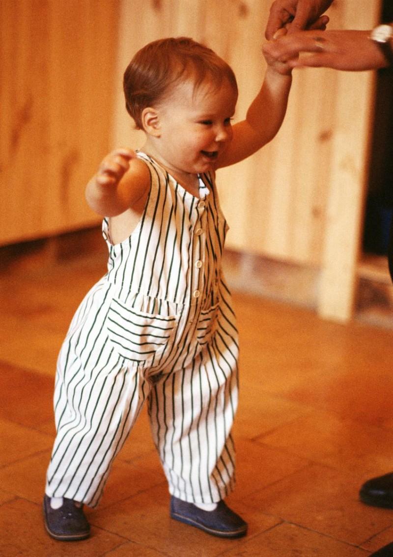 Как обезопасить ребенка от травм2