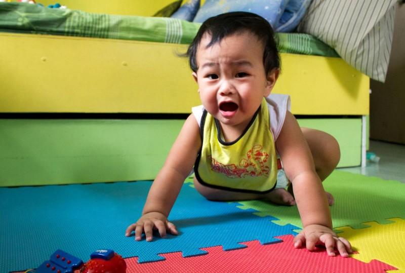 Как обезопасить ребенка от травм4