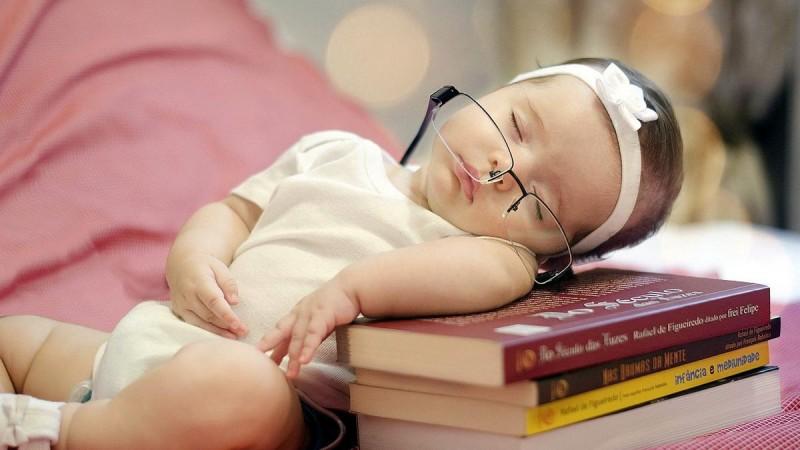 Как сделать сон малыша крепким и здоровым?2