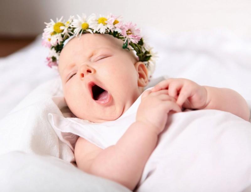 Как сделать сон малыша крепким и здоровым?4