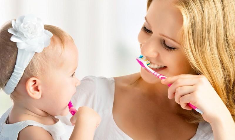 Крепкие и здоровые зубки в любом возрасте.4