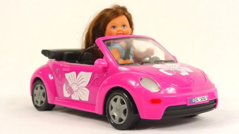 Кукла для девочки: на чем остановить выбор3