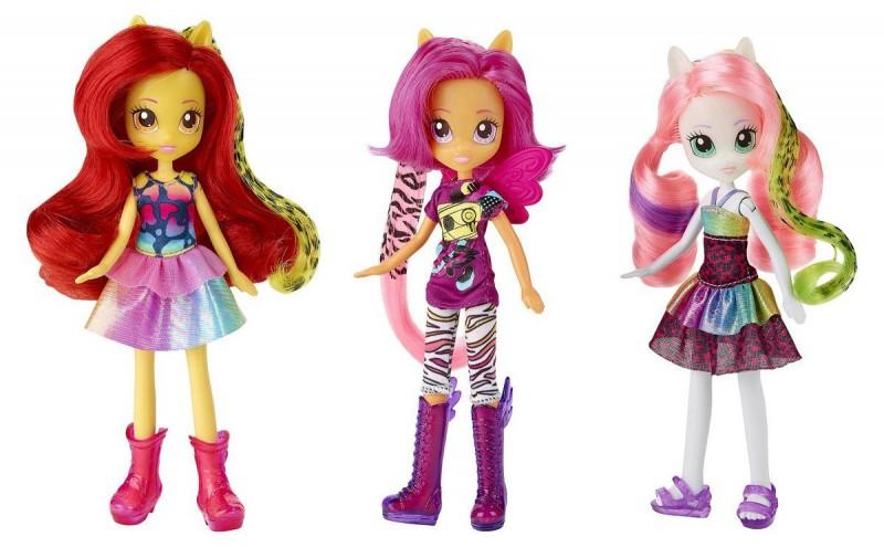 Кукла для девочки: на чем остановить выбор4