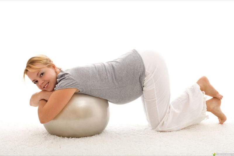 Оптимальный возраст для первой беременности4