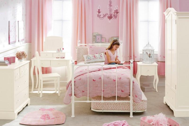 Оформляем комнату ребенка4