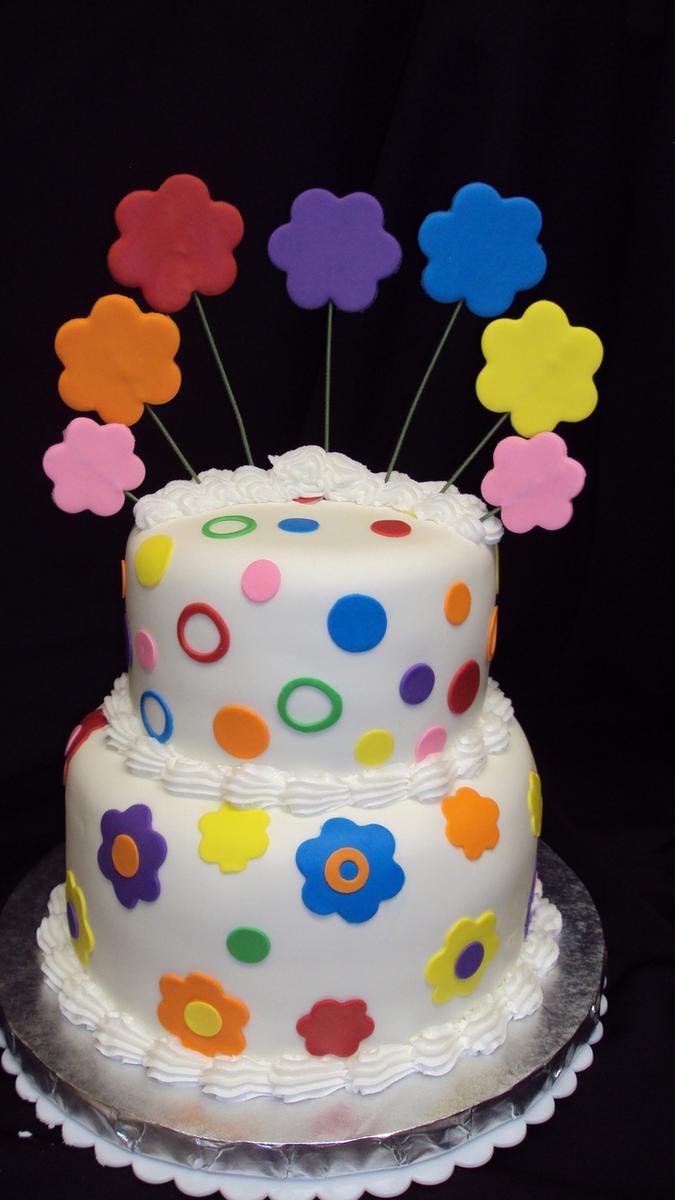 Первый день рождения, как спланировать праздник.3