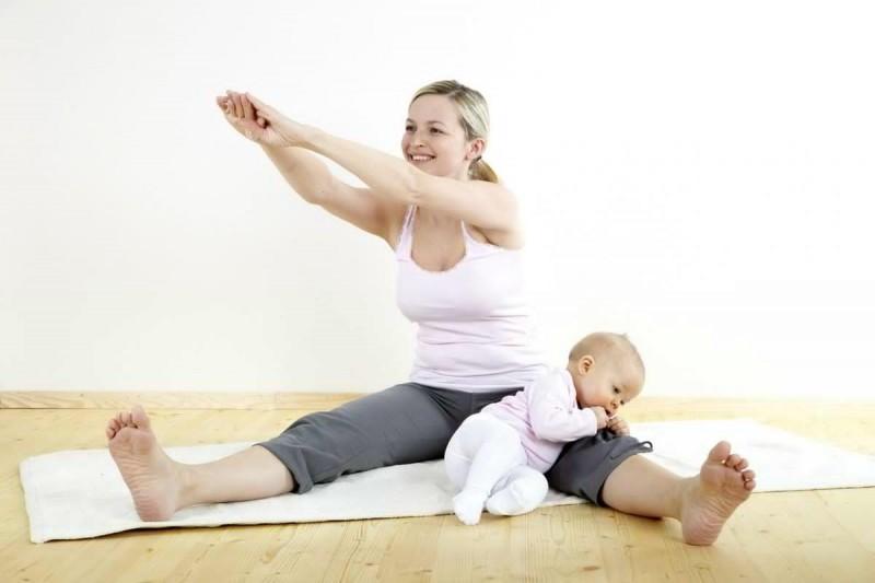 Проблемы, возникающие после беременности