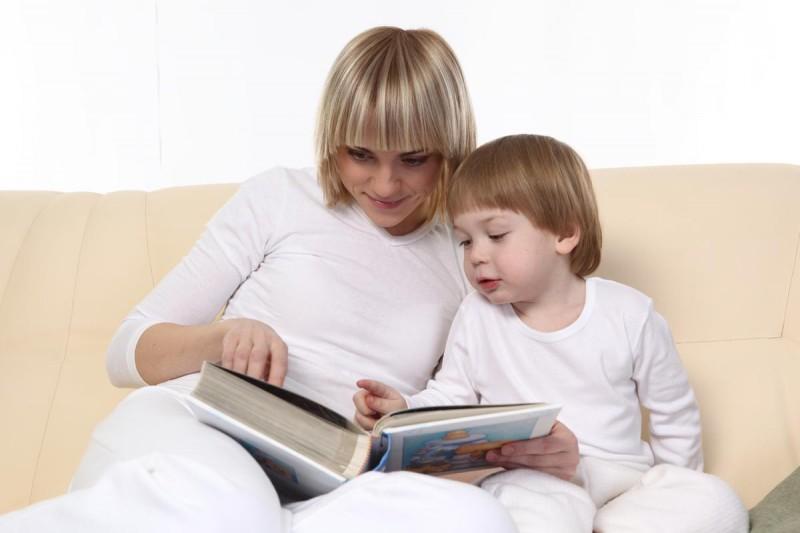 Роль матери в жизни ребенка3