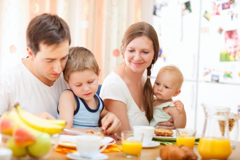 Роль матери в жизни ребенка4