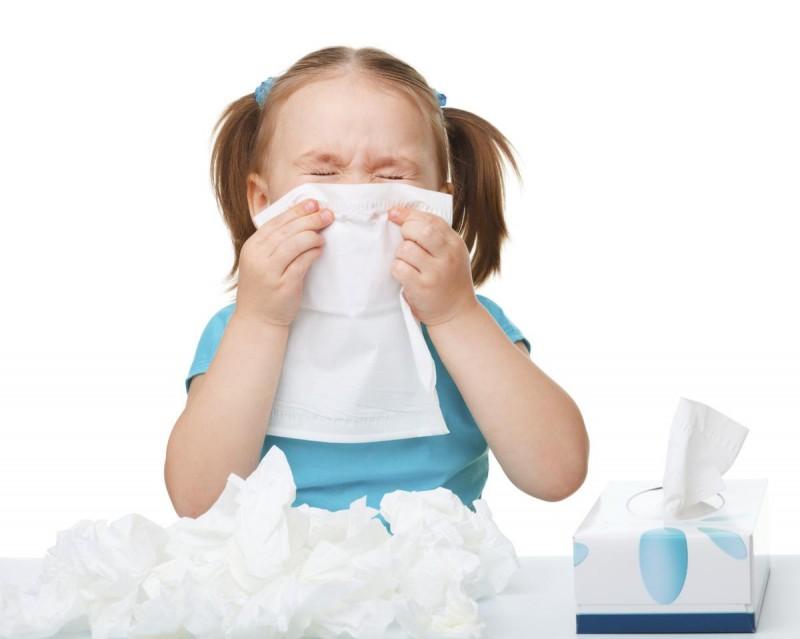 Способы лечения насморка у детей2