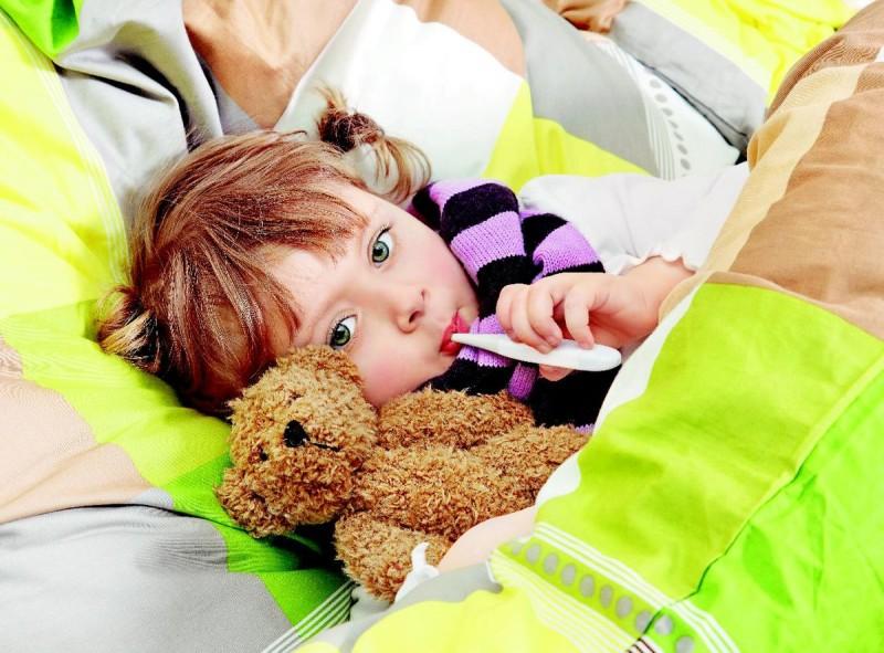 Способы лечения насморка у детей6