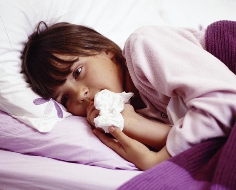 Способы лечения насморка у детей7