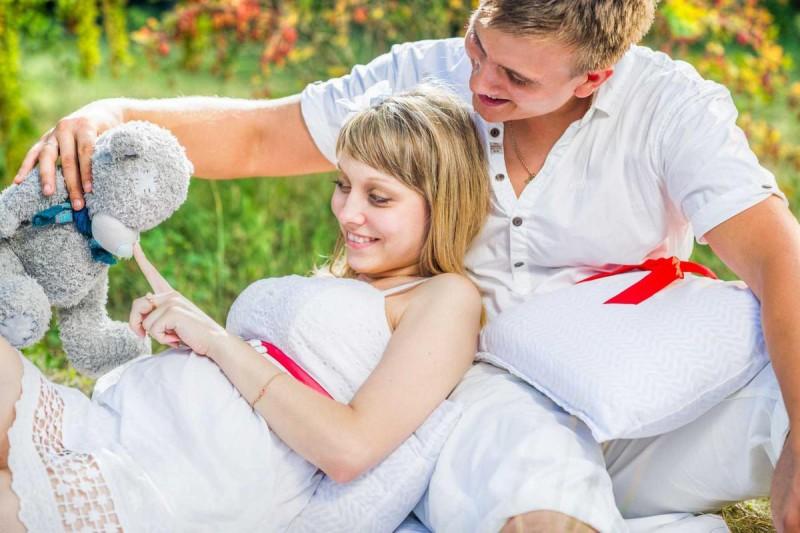 Тонкости беременности 1
