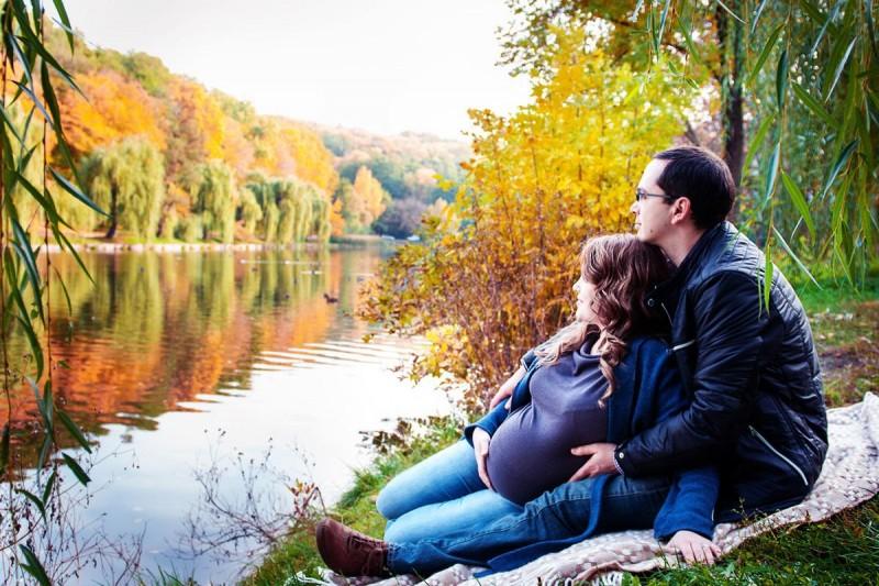 Тонкости беременности