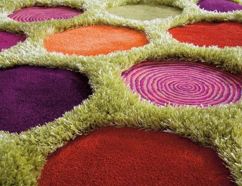 Химчистка ковров - заботимся о здоровье детей.2