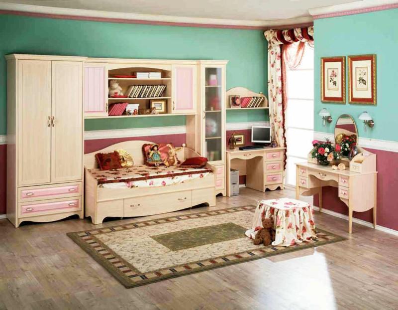 Химчистка ковров - заботимся о здоровье детей.3