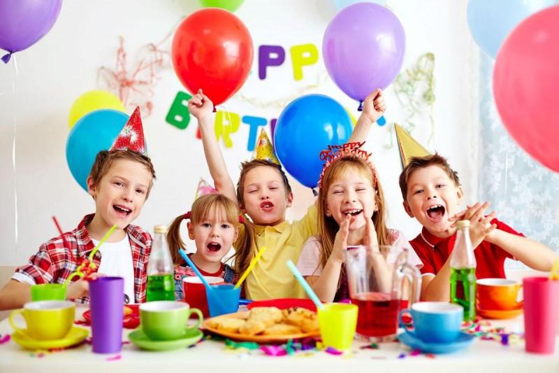 Чем порадовать своих детей на День рождения 2