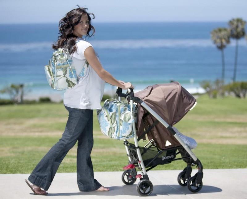 детские коляски 2