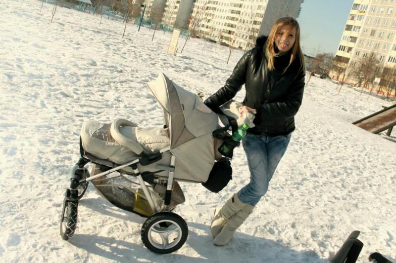 детские коляски 5