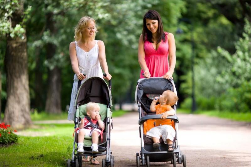 детские коляски 6