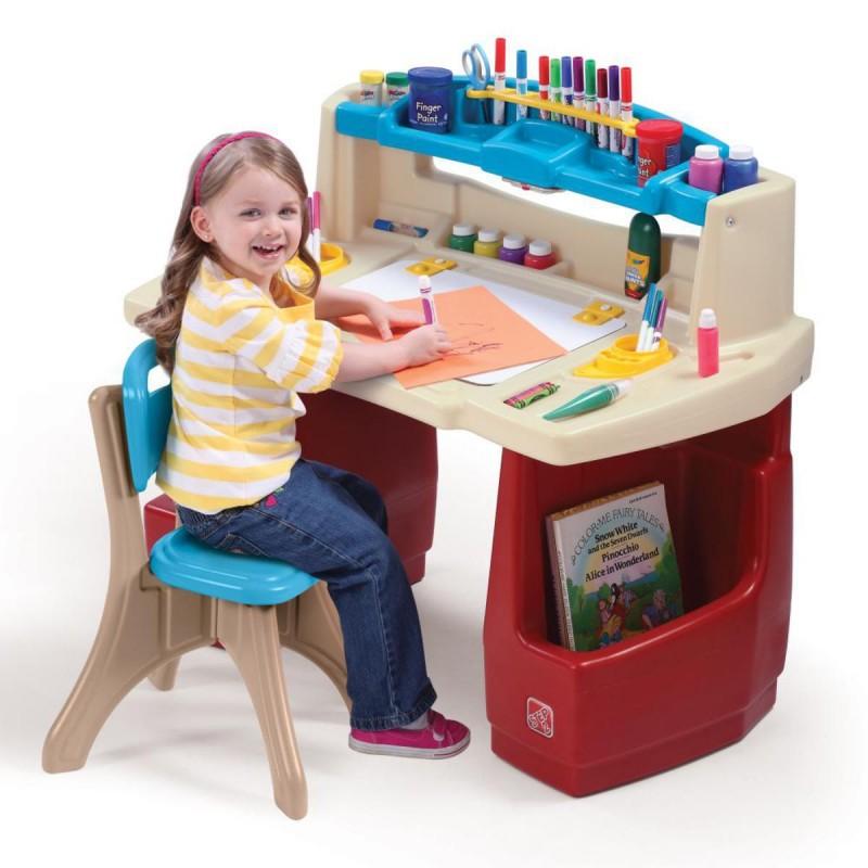 детский столик 3