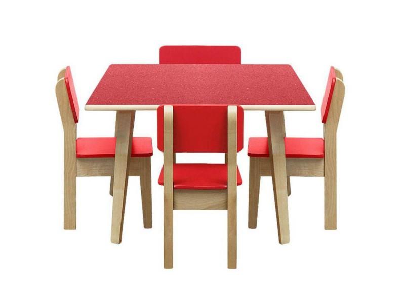 детский столик 4