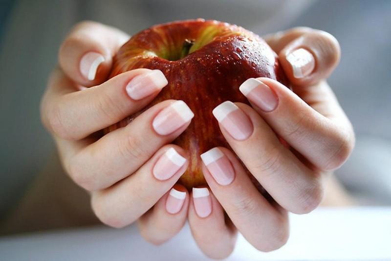 молодой маме наращивать ногти 2