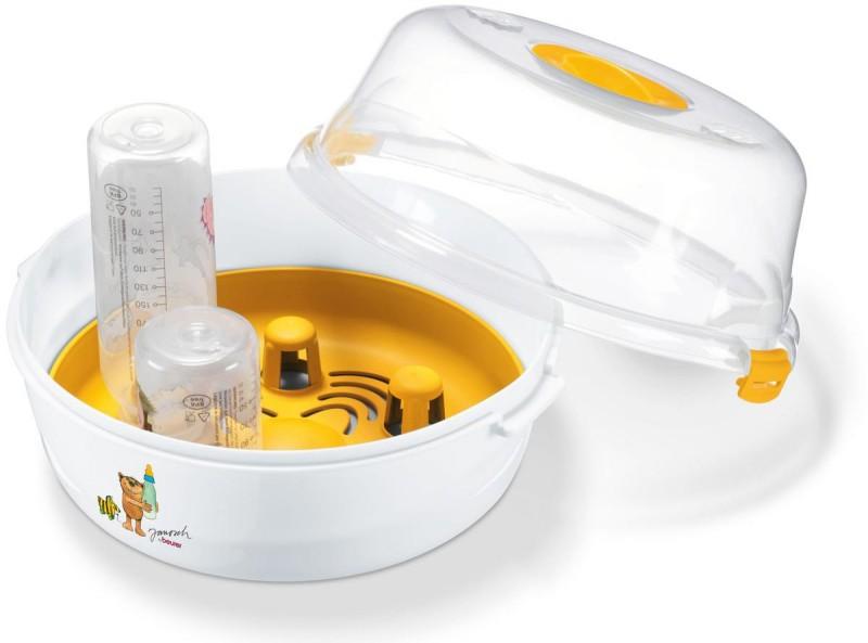 стерилизаторы для детских бутылочек 3